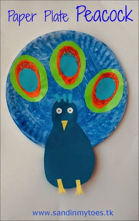 peacock paper plate craft 312 best images about bird theme activities for on