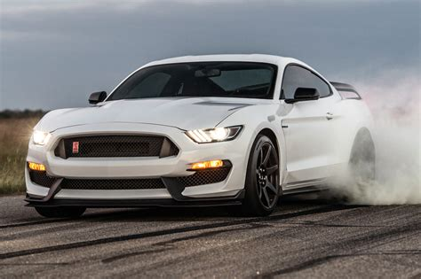 Ford Shelby Gt350 by 2016 2018 Ford Mustang Shelby Gt350 Gt350r Hennessey