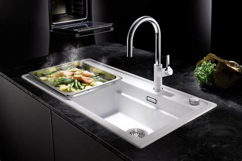 granite kitchen sinks uk kitchen sinks stainless steel granite ceramic sinks