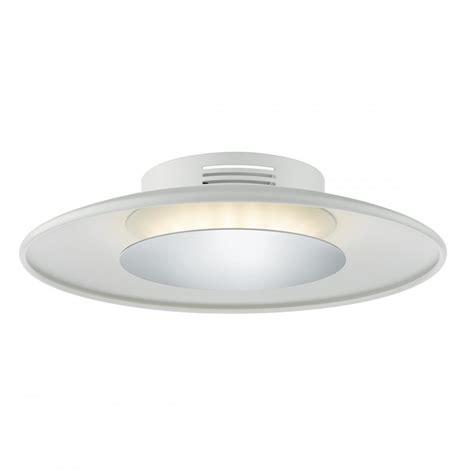 small flush ceiling light dar lighting worcester single light small led flush
