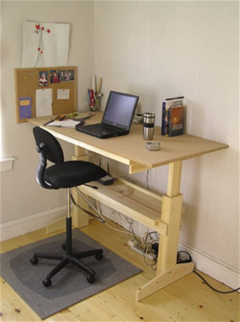 how to make an office desk build an office desk how to