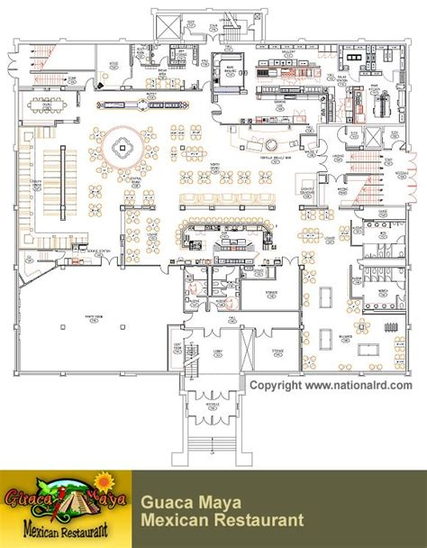 restaurant floor plan with dimensions 17 best ideas about restaurant plan on