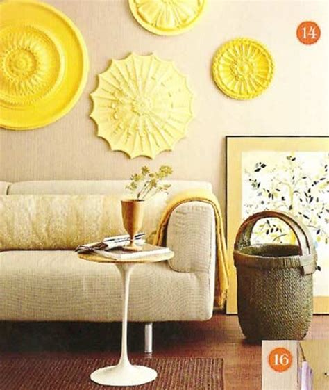 cheap home decorating ideas diy 3 great y and thrifty diy decorating ideas