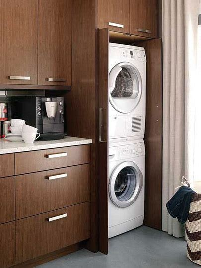 laundry in kitchen design ideas the european laundry cdk