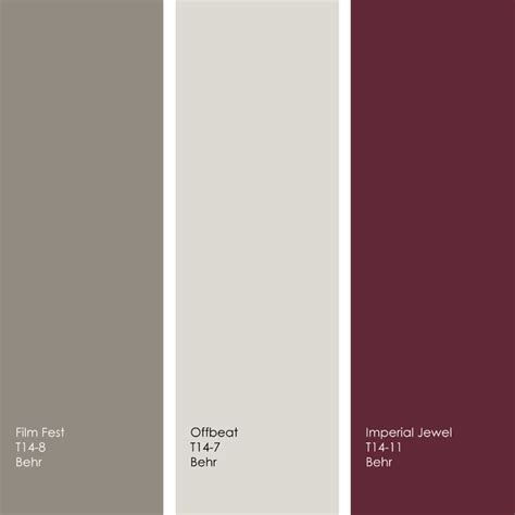behr paint colors maroon the best of behr s 2014 color trends