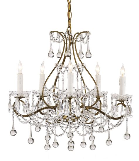 lighting chandelier currey and company 9008 paramour five light mini