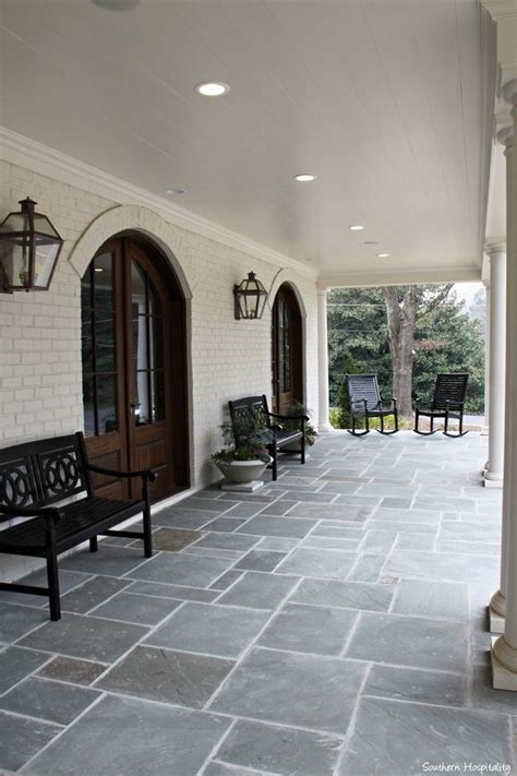modern patio tiles best 25 porch flooring ideas on painting