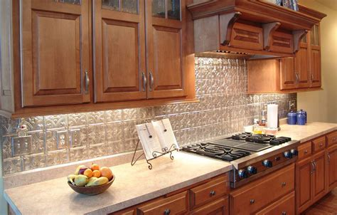 low cost kitchen backsplash ideas with granite countertops