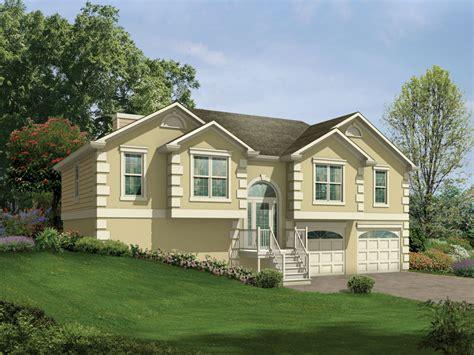 split level style house split level ranch house plans design house design and office types of split level ranch