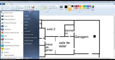 fazer plantas de casas gratis em portugues planta de casa grande