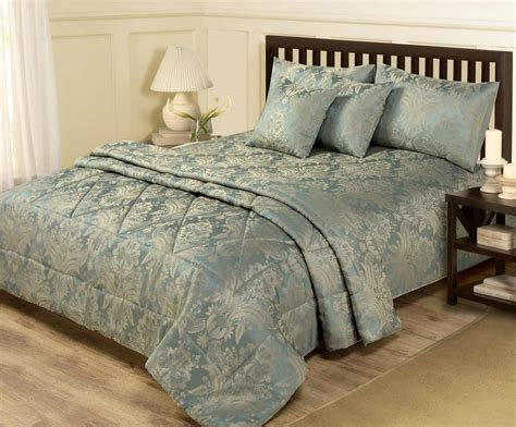 jacquard bedding set 19 luxury designer bedding sets qosy