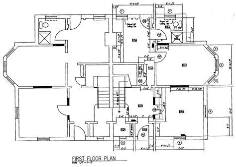 family floor plans floor plan of modern family house design modern house plan modern house plan