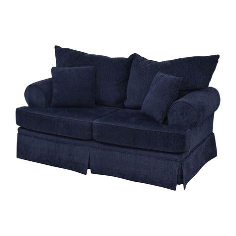 bobs furniture sofa 63 bob s furniture bob s furniture blue