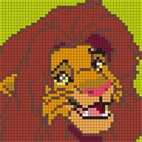perler pattern maker 1321 best images about pixel ideas on