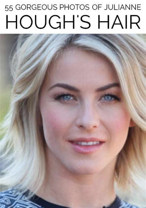 how to make your hair like julianne hough from rock of