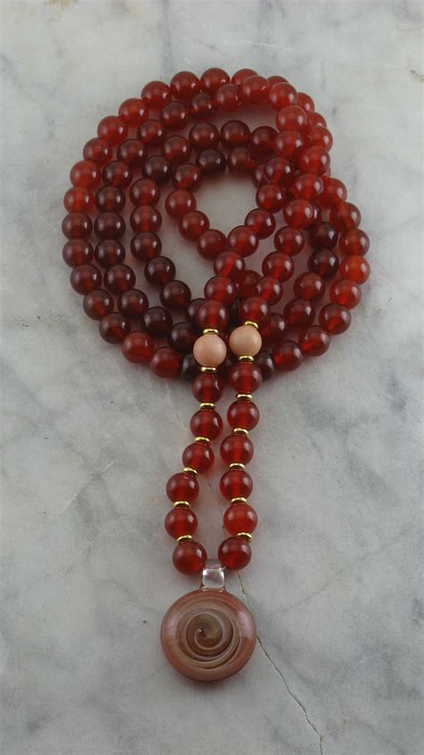 what are mala mala 108 carnelian mala buddhist prayer