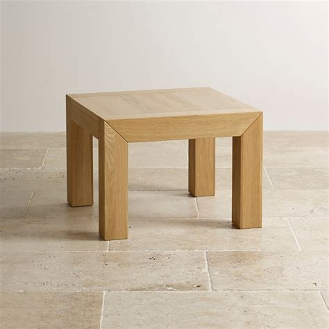 oak living room tables fresco solid oak side table living room furniture