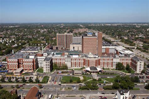 Henry Ford Hospital Detroit Mi by Henry Ford Hospital 2799 West Grand Boulevard Detroit Mi