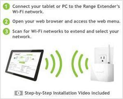 wifi range extender apk free