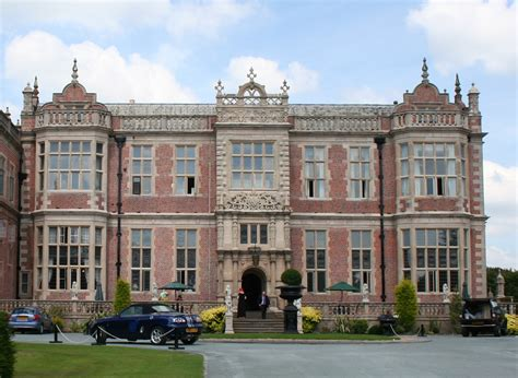 French Manor House Plans file crewe hall east bdg detail jpg wikimedia commons