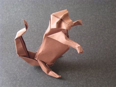 origami monkey diagram origami primates page 1 of 2 gilad s origami page