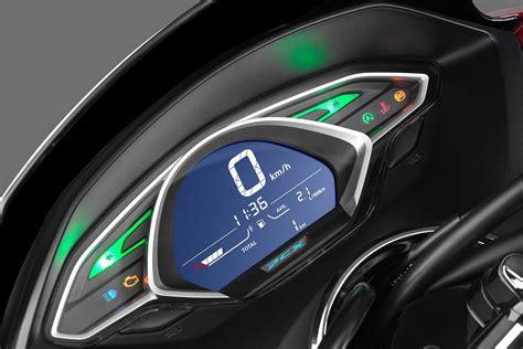 Pcx 2018 Speedometer by Honda Pcx 2018 Enfin L Abs Moto Magazine Leader De L
