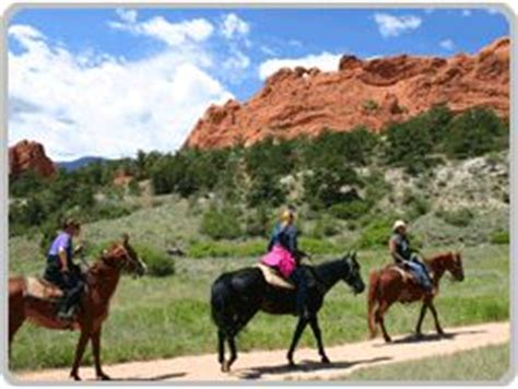 Garden Of The Gods Stables 84 Best Images About Pikes Peak On Gardens