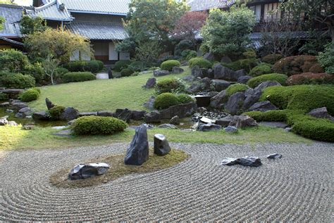 japanese rock gardens pictures japanese rock garden