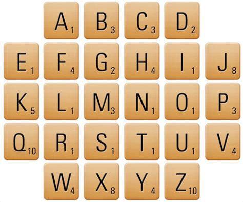 73 Best Scrabble Time Images On Beautiful