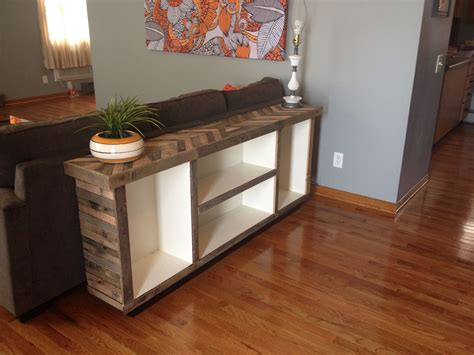 sofa table decorating ideas pictures remodel the furniture with diy sofa table