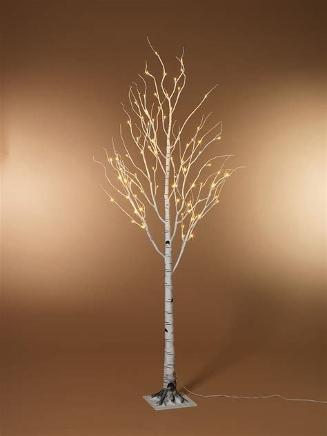 tree with white led lights warm white led tree lights images