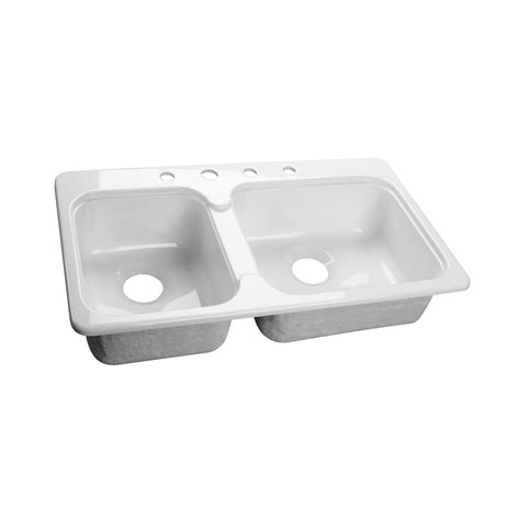 kitchen sinks for mobile homes lyons industries dks01c 3 5 manufactured mobile home