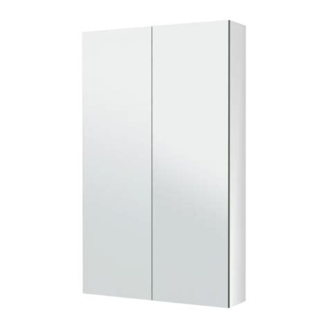 mirror cabinet door godmorgon mirror cabinet with 2 doors 23 5 8x5 1 2x37 3