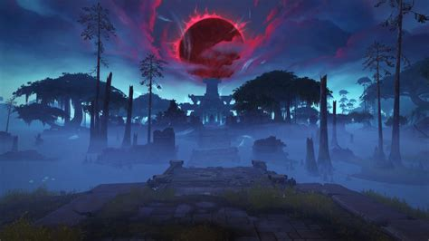 World of Warcraft?s next expansion is Battle for Azeroth