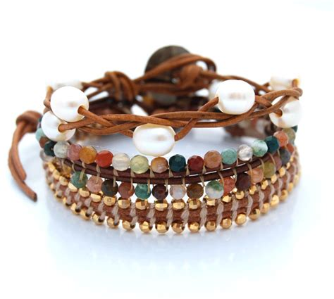 how to make a beaded wrap bracelet search results beaded wrap bracelet make bracelets