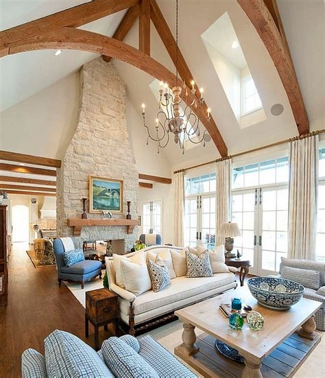 paint ideas for living room with vaulted ceilings 20 lavish living room designs with vaulted ceilings
