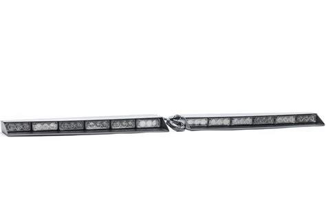 interior led light bar split raptor tir interior led visor lightbar b srt12 stl