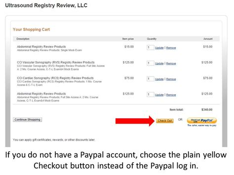can i make a paypal account without a credit card faqs ultrasound registry review