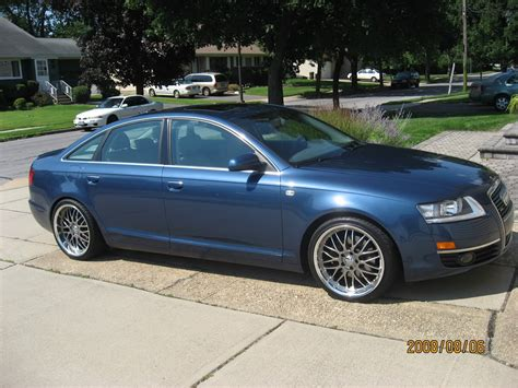 Audi 2006 A6 by Audi A6 2006 Tuning Image 6