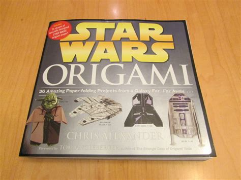 origami book series how to host a wars themed birthday w free