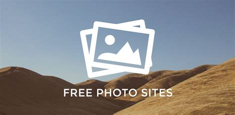 8 Unique Places To Find Quality Free Photos Function