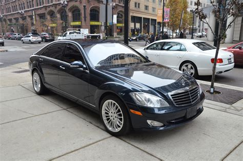2007 Mercedes S 550 by 2007 Mercedes S Class S550 4matic Stock 00589 For