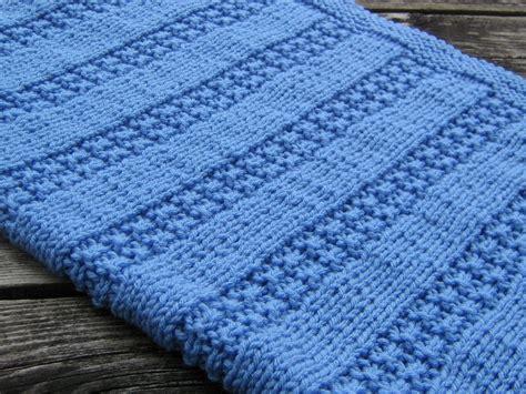 ravelry knitting patterns newborn baby blanket by altadena green free knitted