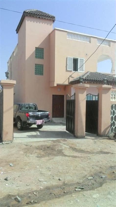 maison 224 louer salines ouest 224 djibouti