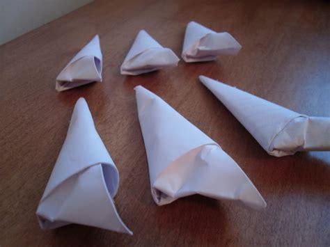 origami claw finger origami diagram