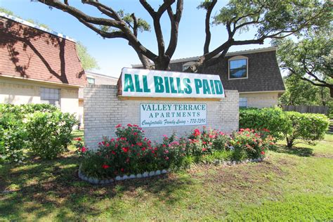one bedroom apartments in waco tx valley terrace apartments waco all bills paid
