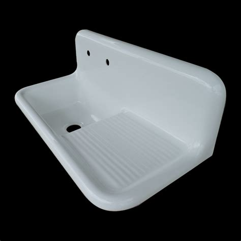 reproduction kitchen sinks model sbw4220 nbi drainboard sinks