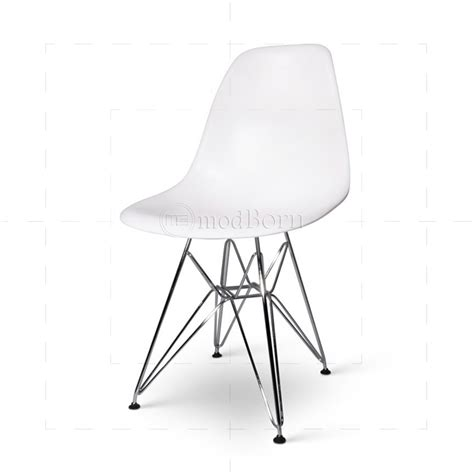 eames chair white eames style dining dsr eiffel chair white replica
