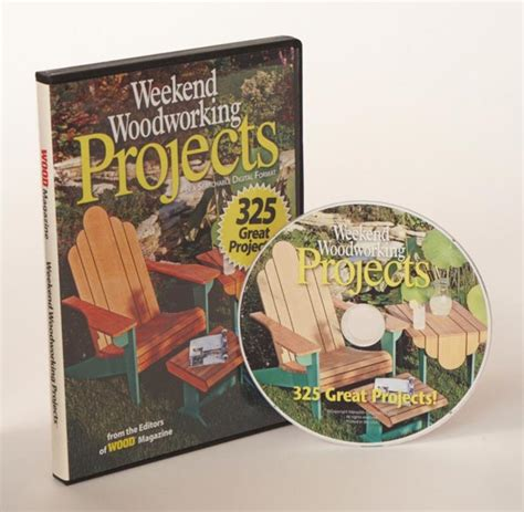 rom woodworking weekend woodworking projects the complete collection on