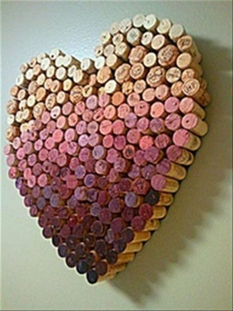 craft projects with wine corks do it yourself crafts with wine corks 40 pics